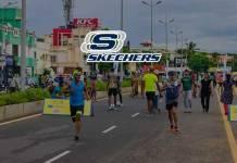 Chennai Marathon Skechers,Chennai Marathon title sponsor,Chennai Marathon 2019,Skechers Performance Chennai Marathon 2019,Skechers Performance Marathon