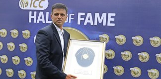 Indian cricket team,ICC Cricket Hall of Fame,Rahul Dravid hall of fame,ICC Annual Conference,Indian cricket team