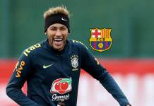 FC Barcelona Neymar Jr.,Neymar Jr. transfer,European football Club transfers,Champions League Neymar and Kylian Mbappe,Paris Saint-Germain deal
