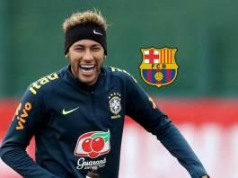 FC Barcelona Neymar Jr.,Neymar Jr. transfer,European football Club transfers,Champions League Neymar and Kylian Mbappe,Paris Saint-Germain deal