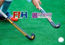 FIH partners with school learning app BYJU'S