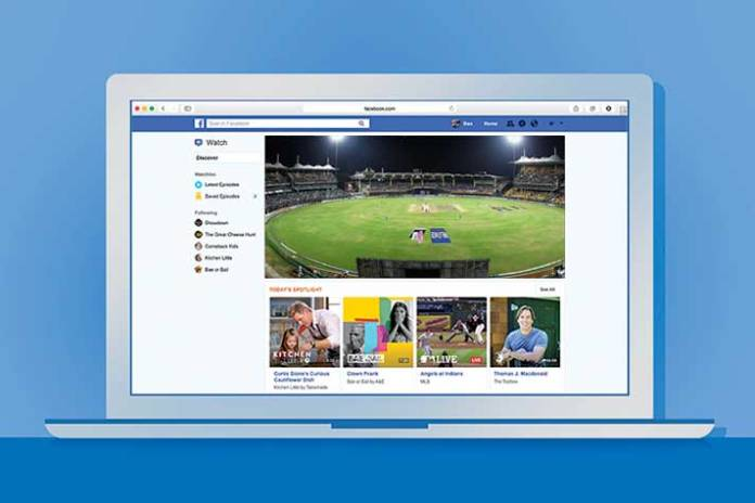Facebook Video Together,Facebook new feature,Facebook Sports live streaming,Facebook Live sports,watch live sports on facebook
