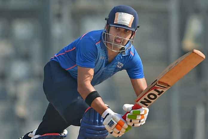 Gautam Gambhir Delhi's Ranji captain,Delhi's Ranji team captain,Nitish Rana Delhi's Ranji,Delhi and Districts Cricket Association,DDCA Gautam Gambhir