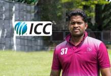 International Cricket Council,ICC Emirates Cricket Board,Dilhara Lokuhettige under anti-corruption code,T10 Cricket League UAE,Anti-Corruption code