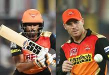 IPL Player Retention 2019,Indian Premier League Sunrisers Hyderabad,IPL Player Auction,IPL Retention live,IPL Season 12 auction