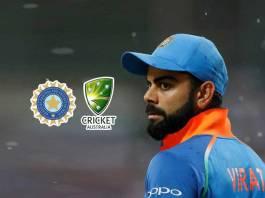 Fox Cricket TVC,Virat Kohli Fox Sports,India Australia Series media rights,India tour of Australia,Highest paid athletes in the world