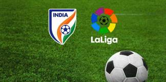 La Liga mulls collaboration with AIFF, 18 clubs meet in Delhi