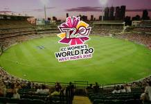 ICC Women's World T20: Live Updates