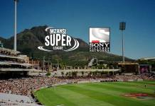 Mzansi Super League Sony,Mzansi Super League,Sony Pictures Network India,Mzansi Super League T20 Commercial rights,MSL T20 Media Rights