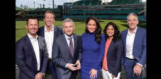 India Australia Series,Channel 7 Ind Vs Aus Series,India-Australia commentary panel,India Tour of Australia,Fox Cricket