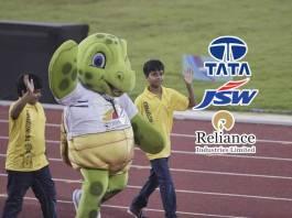 Odisha Sports promotions,Odisha Sports Tata Group,Odisha Sports JSW,Odisha Sports Reliance,Chief Minister Naveen Patnaik