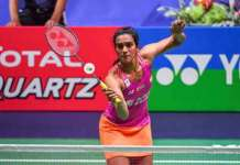 Sindhu, Sameer enter second round of Hong Kong Open