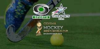 FIH Men's Hockey World Cup 2019,FIH Men's Hockey World Cup 2019 media rights,FIH Hockey World Cup on DD,Hockey World Cup Star Sports,Hockey World Cup broadcast rights