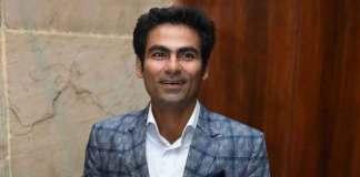 Yo-Yo Test,India cricketer Mohammad Kaif,Ekamra Sports Literature Festival,Virat Kohli,fitness test yo-yo cricketers