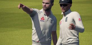 England and Wales Cricket Board,ECB,Cricket Australia,Cricket 19 Game,Ashes Cricket Game