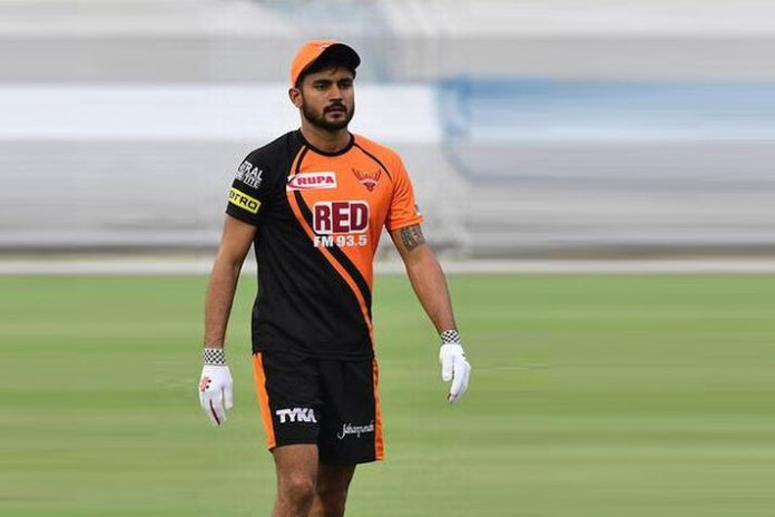 IPL Moneyball: All you need to know about Manish Pandey's IPL salary and performance