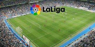 LaLiga,LaLiga Partnerships,LaLiga matches,LaLiga Advertising,LaLiga India