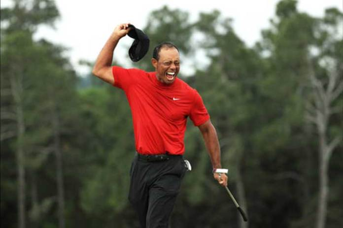 Tiger Woods,Golf Championships,William Hill,Tiger Woods William Hill Win,Tiger Woods Winnings