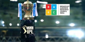 Cricket content spearheads sports genre ratings