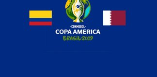 Copa America 2019,Copa America 2019 Live,Copa America Live,Colombia vs Qatar Live,Watch Colombia vs Qatar Live streaming