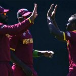 Gayle, Russell to regain full fitness before Australia clash