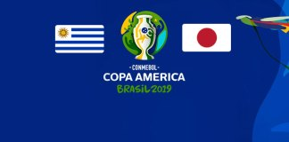 Copa America 2019,Copa America 2019 Live,Copa America Live,Uruguay vs Japan Live,Watch Uruguay vs Japan Live streaming