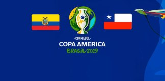 Copa America 2019,Copa America 2019 Live,Copa America Live,Ecuador vs Chile Live,Watch Ecuador vs Chile Live streaming