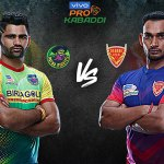 PKL 2019 Live,Pro Kabaddi Live,Pro Kabaddi League 2019 Live,Patna Pirates vs Dabang Delhi Live,Star Sports Live