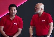 Sachin Tendulkar,DBS Bank,DBS Bank CEO,Sachin Tendulkar DBS Bank Video,Sachin Tendulkar ODI hundreds