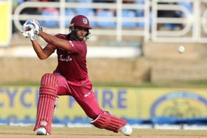 West Indies Women's Cricket Player,Nicholas Pooran,ICC Code of Conduct,WI vs AFG T20 2019,West Indies vs Afghanistan