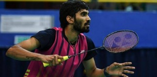 K Srikanth,P Kashyap,Lakshya Sen,Indian Badminton,Badminton Tournament