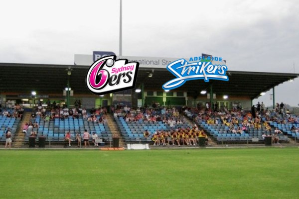 BBL 2020 LIVE: When and Where to watch Sydney Sixers vs Adelaide Strikers LIVE Streaming, Squads, Venue, Timing