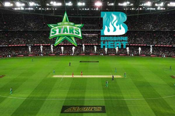 BBL 2020 LIVE: When and Where to watch Melbourne Stars vs Brisbane Heat LIVE Streaming, venue, squads, timing