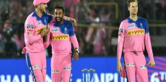 Rajasthan Royals,Indian Premier League,Expo 2020, IPL 2020,Sports Business News India