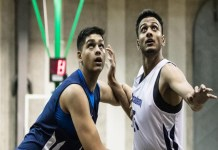 Indian basketball squad,2021 FIBA Asia Cup Qualifiers,Basketball Federation of India,FIBA Asia Cup,FIBA men's rankings