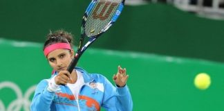 Sania Mirza,Sania Mirza calf injury,Dubai Open,Caroline Garcia,Indian tennis