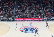 NBA teams,Mahindra sponsorship,Washington Capitals,Washington Wizards,Sports Business News
