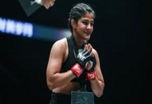 ONE Championships,Ritu Phogat,Coronavirus,Ritu Phogat MMA,ONE Championship MMA