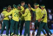 Cricket South Africa,South Africa T20 series,Pakistan Cricket Board,Wasim Khan,Sports Business News