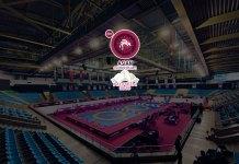 Asian Wrestling Championships 2020,Asian Wrestling Championships,Wrestling News India,Kushti India,Coronavirus