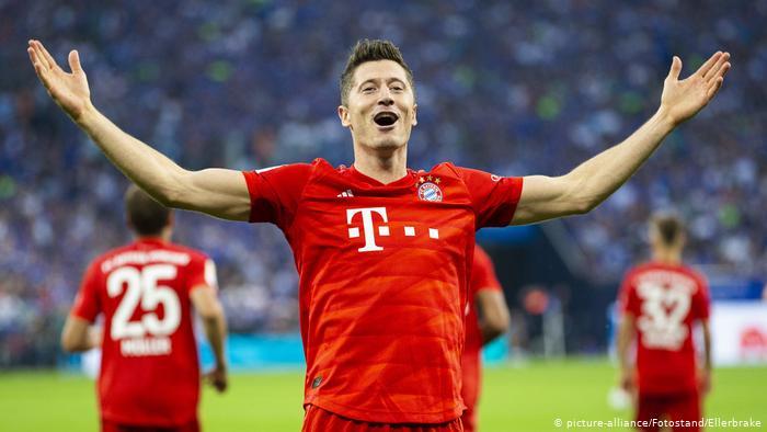 Photo of Bundesliga Live: Bayern Munich wins once more, Lewandowski sets new goal scoring record