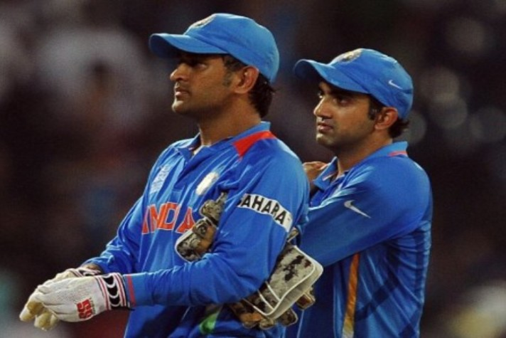 Photo of Cricket: MS Dhoni at no 3 would have broken most records says Gautam Gambhir