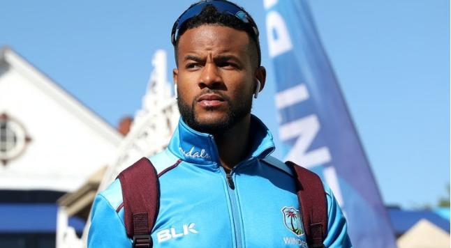 Photo of England vs West Indies Live : Shai Hope keen to improve Test record