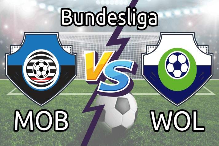 Photo of MOB vs WOL Dream11 Team Prediction: Bundesliga LIVE Prediction, Match Details, Winning Prediction: Watch LIVE