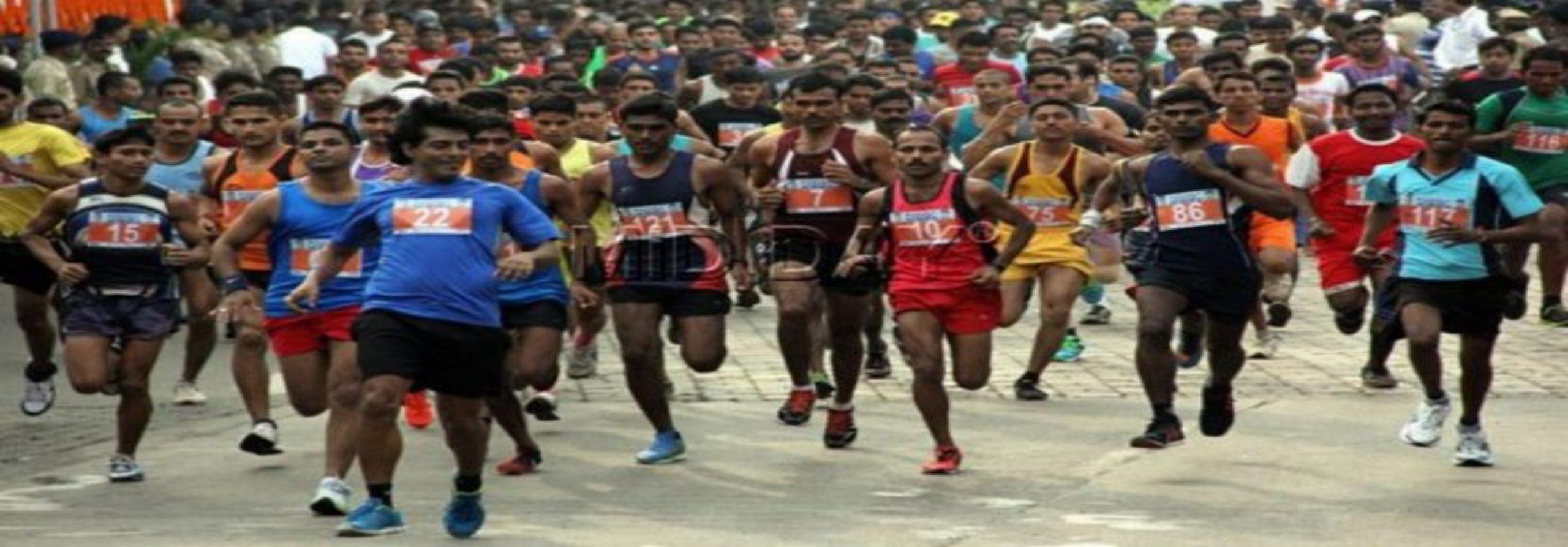 Photo of Thane Mayor Marathon cancelled on account of COVID-19