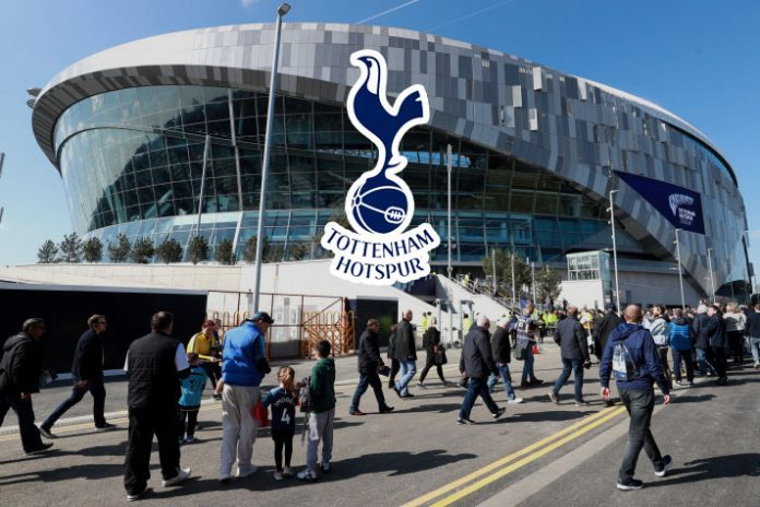 Photo of Premier League: Tottenham Borrow $ 220 Million From Bank To Mitigate Financial Losses Due To Corona