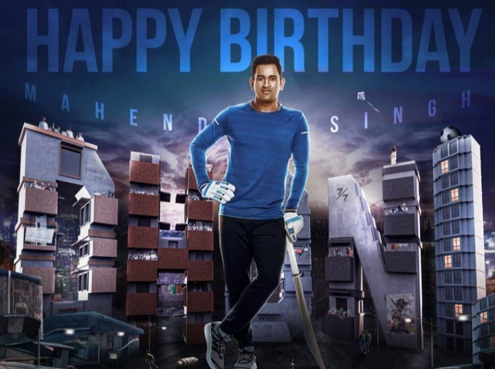 Photo of MS Dhoni's 39th Birthday tendencies on Twitter twelve days forward of his day
