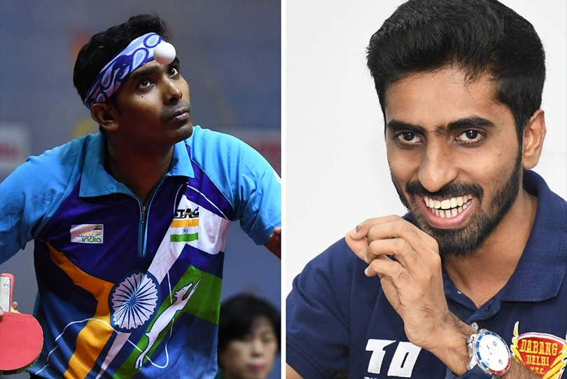 Photo of Table Tennis: Sharath Kamal, G Sathiyan elevate funds to assist fraternity members amid coronavirus disaster