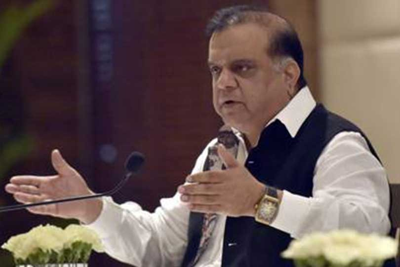 Photo of IOA president Narinder Batra urges Olympic medallists and Olympians to lead the celebrations