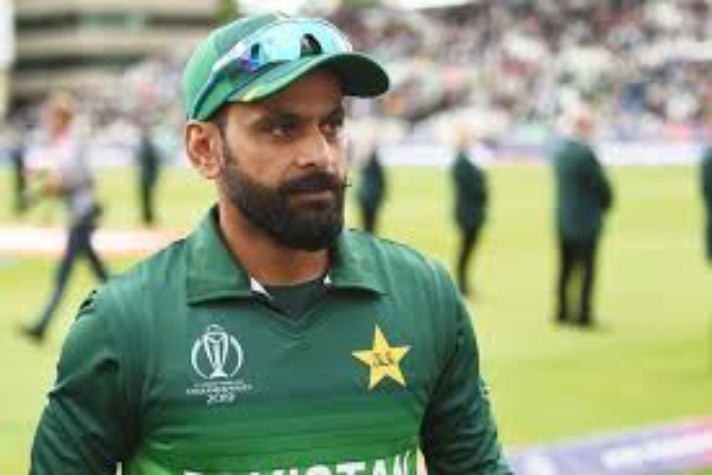 """Photo of Cricket: Muhammad Hafeez """"COVID-19 positive"""" once more as per PCB facilitated re-test"""